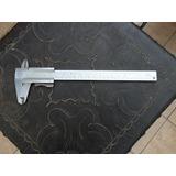 Calibre Mauser Aleman Acero Inox 200mm