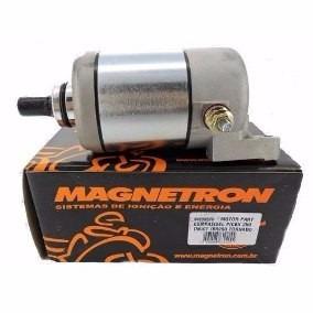 Motor Partida Twistr E Tornado - Magnetron