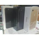 Iphone 7 256gb Libre Cualquier Compañía