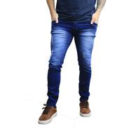 Calça Jeans Masculina Skinny Promoção Menor Preço *75