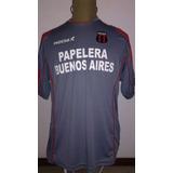 Camiseta De Defensores De Belgrano Prostar 2011 Utileria