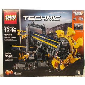 Lego 42055 Excavadora , Envio Gratis