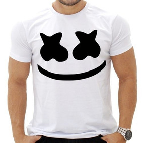 Camisa Dj Marshmello