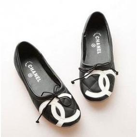 Flats De Dama Chanel,lv,mk Mas De 50 Modelos