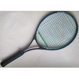 Raqueta Tennis Original Dunlop Tamaño 41/2 Power Shot Usada-
