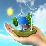 Planos Generadores Energias Solar Eolica Termica Energia