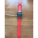 Apple Watch 42mm Acero Inoxidable