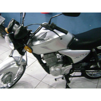 Titan 150 Ks 2006 Linda 12 X $ 462, Ent. $ 500, Rainha Motos