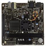 Asrock C70m1 Tarjeta Madre Dual-core 2xddr3 Vga Pciex16 Usb