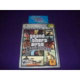 Grand Theft Auto Gta San Andreas Xbox Clasico Comp Xbox 360