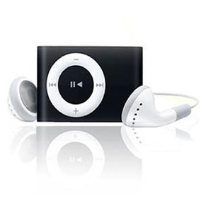 Mp3 Player Shuffle Clip 2gb Oem