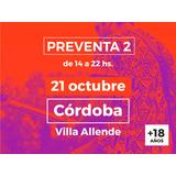 We Color Festival - Cordoba - Preventa 2 - General
