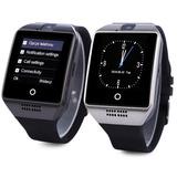 Smart Watch Q18 Nfc Curvo 4 Colores