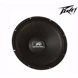 Parlante Medio Woofer Peavey Pro 18 800w Program 8 Ohms