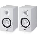 Yamaha Monitores Estudio Hs5 Blancos Par Envio Gratis