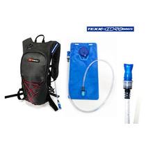 Mochila De Hidratação Texx Hidrobag - 2 Litros