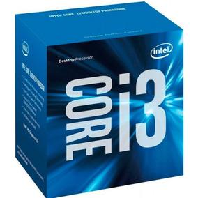 Processador Intel Core I3-7100 (lga1151 - 2 Núcleos - 3,9ghz