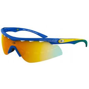 8aa9d68418895 Oculos Espelhado Amarelo De Sol Mormaii - Óculos no Mercado Livre Brasil