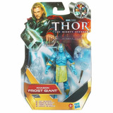 Thor: The Mighty Avenger Invasion Frost Giant