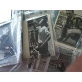 Antiguas Fotos De Futbol Peñarol,seleccion,varias,cad/una