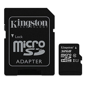 Profesional Kingston 32 Gb Acer Iconia B1-720-l864 Tarjeta