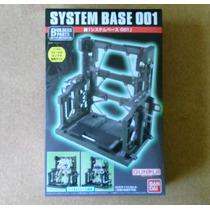 1/144 Builders Parts: System Base #1 Bandai No Macross
