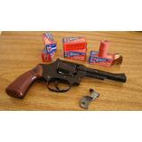 Brinquedos Estrela Revolver Xerife Espoletas Ringo Arma Fogo