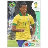 Cartas Adrenalyn Mundial 2014 A Eleccion Oferta