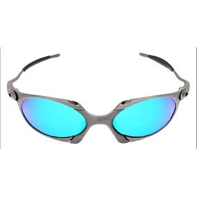 a071cd65e Lentes Prrtas - Óculos De Sol Oakley Juliet no Mercado Livre Brasil