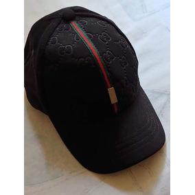 Gorra Gucci Original Negra - Gorras de Hombre en Distrito Federal en ... 16057421833