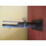 Porta Bayoneta Fusil Martini Henry M71- Guerra Del Pacifico