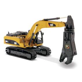 Máquina A Escala Cat 330d L Excavadora 1/50 Escala Maquinas