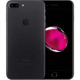 Iphone 7 Plus Negro Mate Nuevo En Caja 4g Lte 5,5