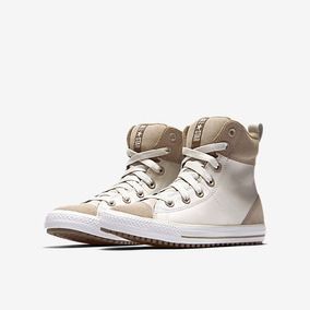 Converse Chuck Taylor All Star Asphalt Boot Leather