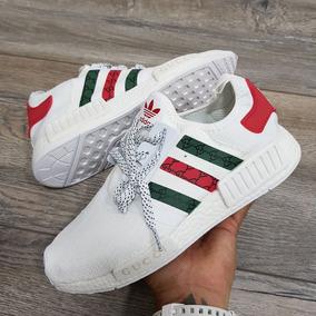 Tennis, Zapatillas adidas Nmd Gucci Para Hombre