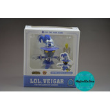 Boneco Action Figure Veigar League Of Legends C/ Caixa