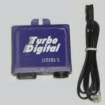 Turbo Digital Virtual Pixtar S/ Tweeter Simulador Eletrônico