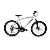 Bicicleta Alfameq Ecensse Aro 26 Disco 21 V Frete Grátis