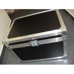Bau, Hard Case, Para Atomic 3.000,ou Strobo 1.500 C/ Divizão