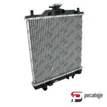 Radiador Arrefecimento Motor Chana Changan Picape Van 1.0
