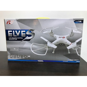 Drone Quadcopter 6 Ejes 4 Canales