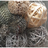 Set De 15 Esferas Decorativas Envio Gratis