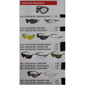 Oculos De Prot. Puma Incol Espelhad. Cod 21182 1 Pç