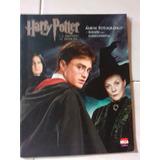 Harry Potter Y El Principe Mestizo Album Fotografico