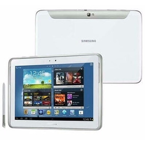 Tablet Samsung Galaxy Note 10.1 N8000 Tela 10.1