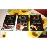 Libro Anne Rice El Rapto De La Bella Durmiente