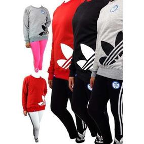 016ed5140e043 Conjunto Termico Hombre Adidas - Ropa y Accesorios en Mercado Libre ...
