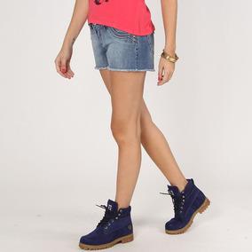Nfs Mont Wntes - Shorts para Feminino no Mercado Livre Brasil 923c89fb579