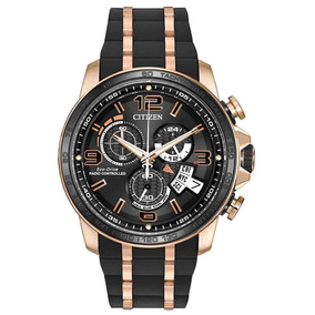 Reloj Citizen Caballero Edicion Limitada-60516