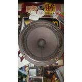 Woofer Sansui W-206 10 Pulgadas 25 Watts Rms 6 Ohms